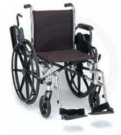 tandard or Manual Wheelchairs Rental