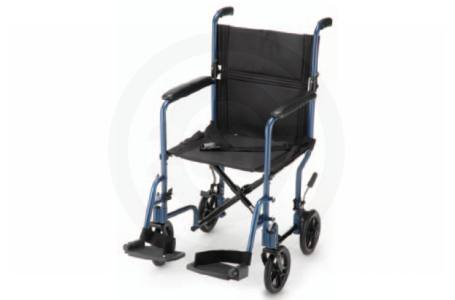 Standard Transfer or Transport Chair Rental
