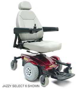 RENT a Power or Mobility Chair