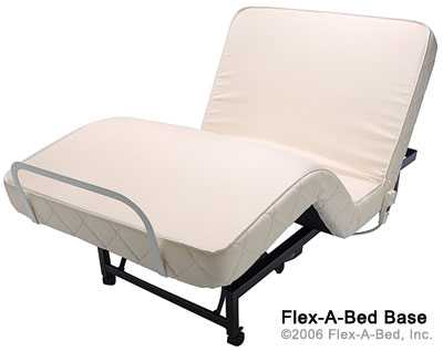 Luxury Semi Electric Hospital Bed Rental