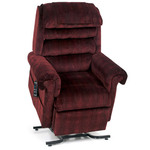 3 Position Lift Chairs - Recliners
