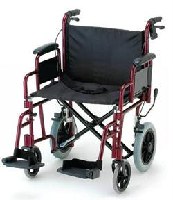 Bariatric Wheelchair Rental